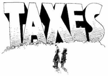 Compravendita immobiliare: le tasse può pagarle l'acquirente