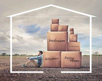 Permuta o cessione di terreno con immobile da costruire