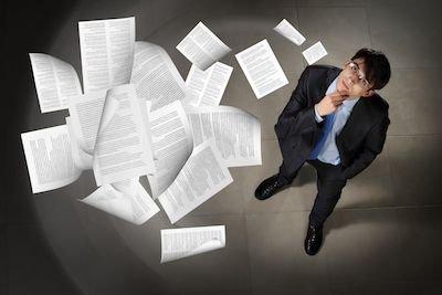 Principali tipi di atti amministrativi