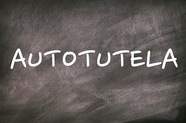 Annullamento in autotutela: quando impugnare il rigetto?