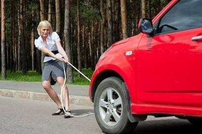 Se l'auto ha più di 7 anni non rileva per l'accertamento fiscale