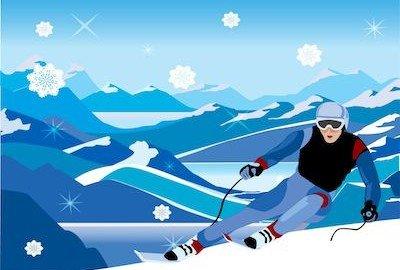 Responsabile il gestore di impianti sciistici per lo scontro tra sciatori?