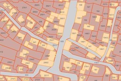 Compravendita: mappe, dati catastali e atto notarile, valore