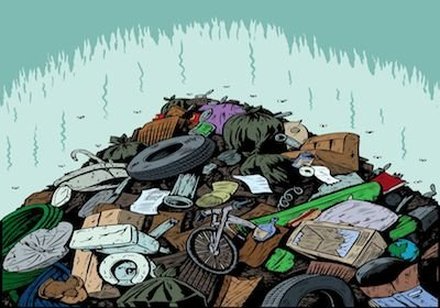 Istanza per lo sgravio parziale della tassa rifiuti: da presentare ogni anno