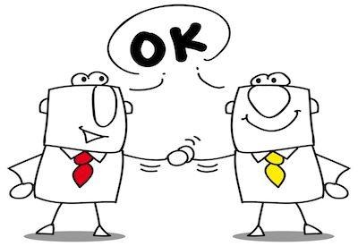 La mediazione si può fare anche su Skype o Hangouts: libertà di scelta dell'organismo per le parti