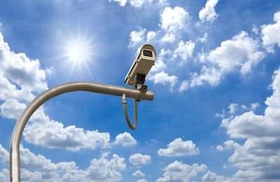 Le registrazioni di una telecamera esterna sono valide come prove nel processo?