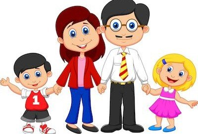 Aspetti psicologici del rapporto familiare