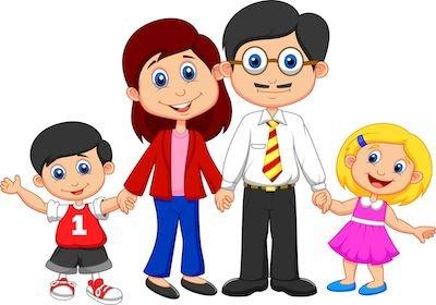 Nuova famiglia: non giustifica la riduzione del mantenimento dei figli