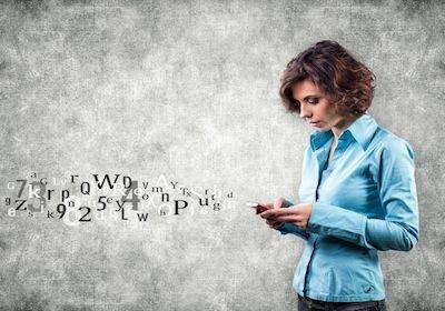 Sms volgare o minaccioso: se la scheda è di un soggetto diverso dal destinatario del messaggio