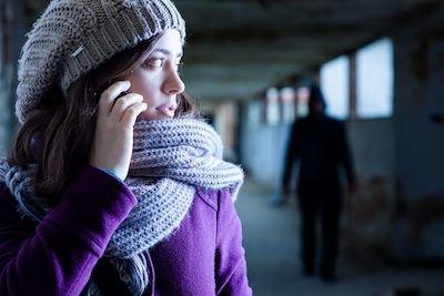 Telefonate mute senza risposta: anche questo è reato di molestie