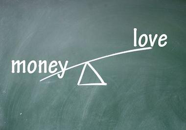 Se la moglie preleva dal conto in banca, al marito spetta il 50%