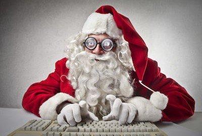 e-commerce con Babbo Natale: occhio agli sconti. Come tutelarsi
