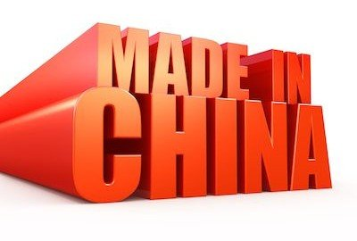 Occhio alla differenza tra CE e CE China Export