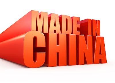 Occhio alla differenza tra CE e CE China Export