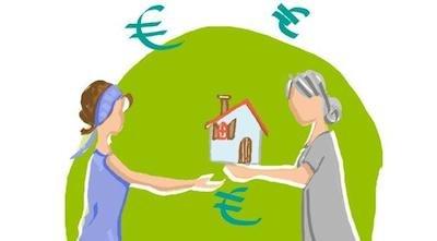 Irrevocabile la donazione di una casa al figlio se il - Donazione immobile al figlio ...