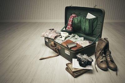 Valigia persa dalla compagnia aerea: che fare?