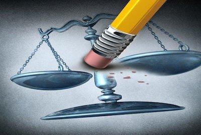 Aumenta il costo delle cause: rincari per adire le vie legali