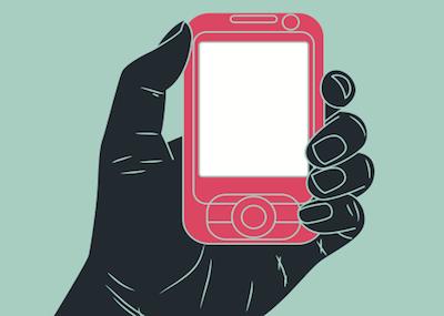 Concorso pubblico: il cellulare ed esclusione dalla prova
