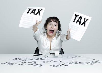 Ecco come chiedere il rimborso delle imposte pagate e non dovute