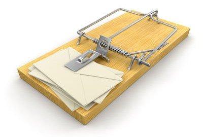 Equitalia non può notificare le cartelle con posta privata