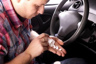 Guida sotto effetto di stupefacenti: si al prelievo del sangue, no alle urine. Lecito?