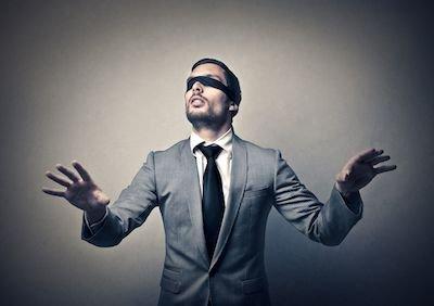 Pensione per affetti da cecità: la casa non fa reddito