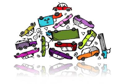 Incidente stradale: come si svolgono le indagini e quali sono le conseguenze