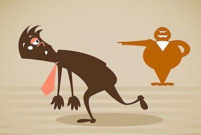 Offese e ingiurie al datore di lavoro: licenziamento in tronco