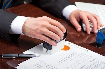 Procura nulla se sottoscritta con firma illeggibile del legale rappresentante della società