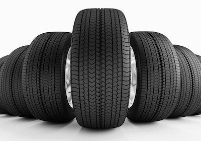 Se trovi uno pneumatico sull'autostrada e fai un incidente