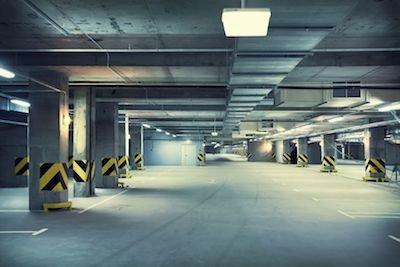 La luce del garage è a carico del proprietario