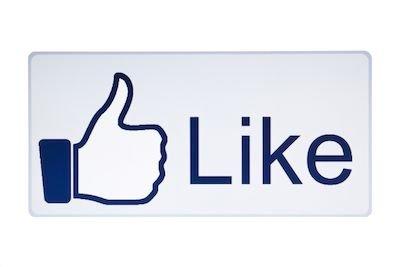 """Pagine fan di Facebook: cambia l'algoritmo dell'indice """"ne parlano"""""""
