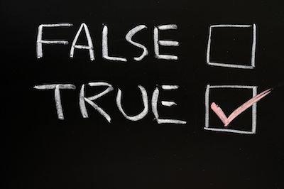 È vero che, se l'articolo è difettoso, il venditore può darmi un buono?