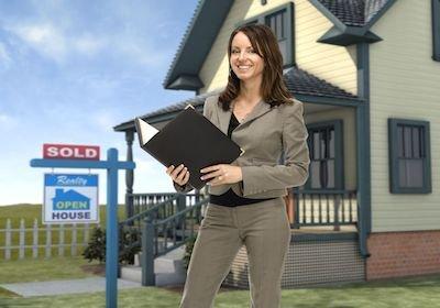 Agente immobiliare: si può lavorare in due località diverse fuori provincia?