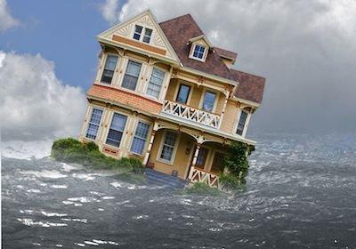Che succede se la casa all'asta non si vende nonostante i ribassi?