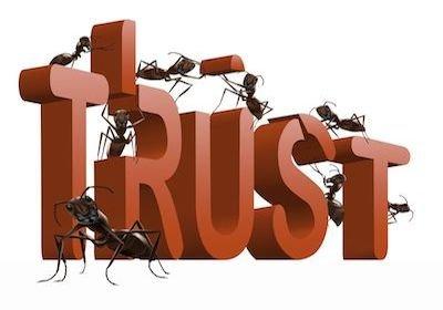 Trust: come viene tassato?