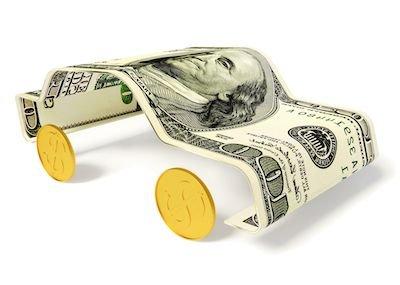 Pagamento del bollo auto non più in contanti