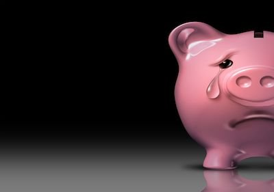 Conto corrente pignorato: dovuta l'imposta di bollo?