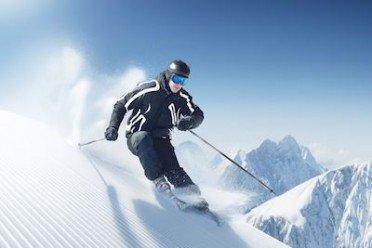Quando la pista da sci è responsabile