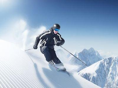 Infortunio sulle piste da sci: come tutelarsi