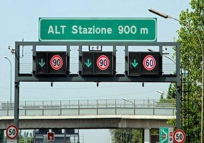 Sconti sui pedaggi in autostrada per pendolari: quando e come