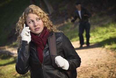 Stalking: qualche consiglio pratico e legale