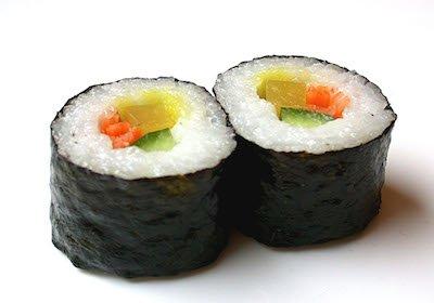 Sushi e pesce crudo: rischio parassiti (anisakis). Come difendersi