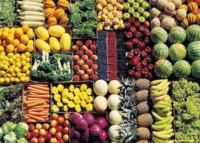 Cassette di frutta o verdura ai margini della strada: è reato