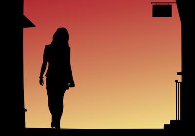 Prostituta: sì all'affitto, no al comodato dall'appartamento