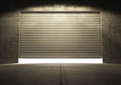 Copertura del garage: come si dividono le spese?