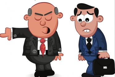 Sanzioni disciplinari frequenti: è mobbing?