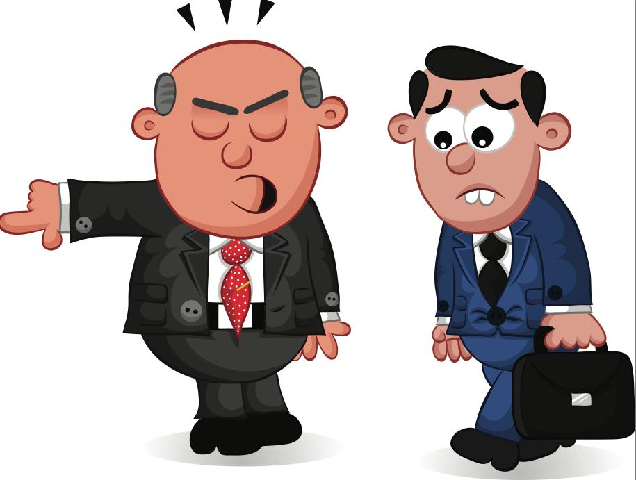 Cosa posso fare se il datore di lavoro non mi promuove?