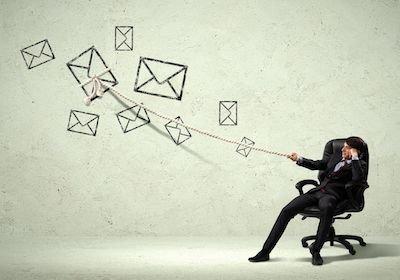 L'email è prova dell'incarico al professionista o alla partita IVA