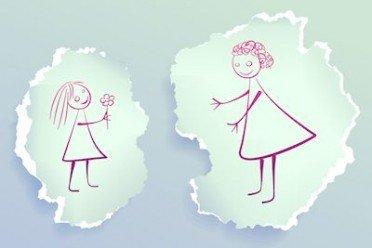 Diritto di visita dei figli: il giudice interviene sull'accordo dei genitori, modificandolo